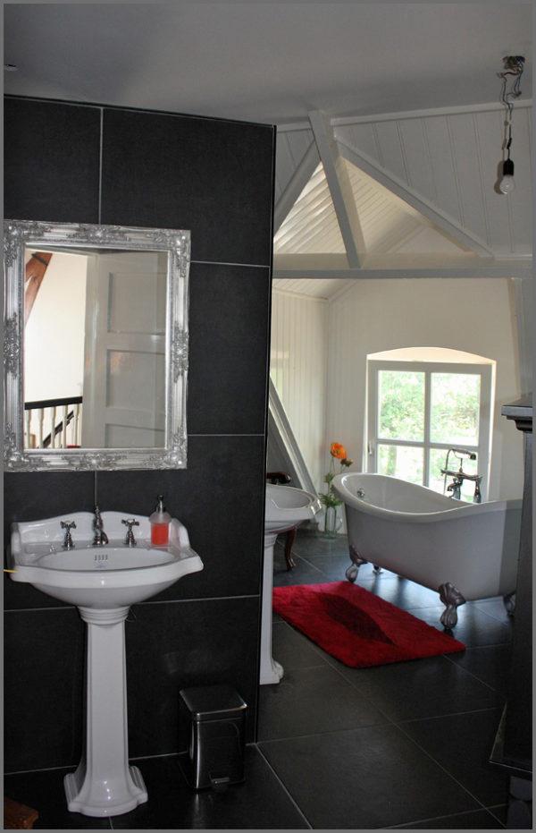 Badkamer nieuw - Het Keukenontwerp Bureau